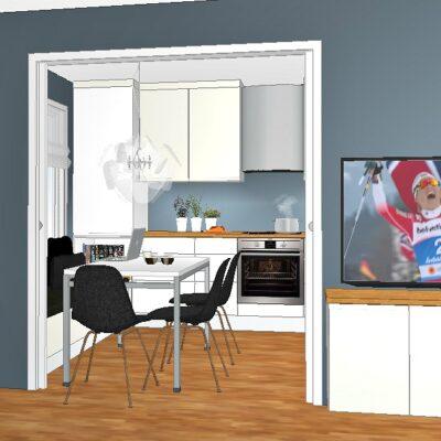 For mange ønsker for nytt kjøkken?
