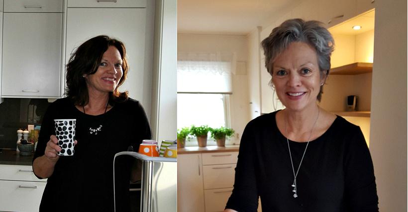 Interiørkonsulent Birgit Solbakken kjøkkenplanlegging