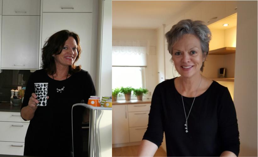 Interiørkonsulent Birgit Solbakken Interiørarkitekt kjøkkenplanlegger